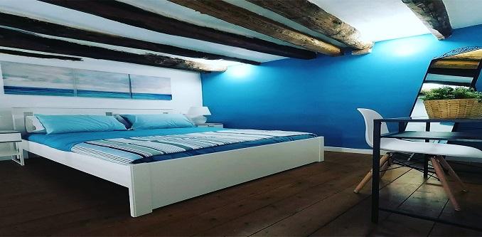 Abbanniata Ballarò Suite Rooms