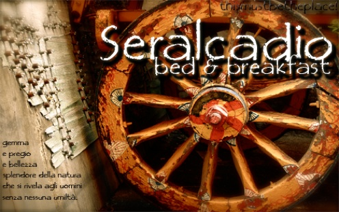 Seralcadio