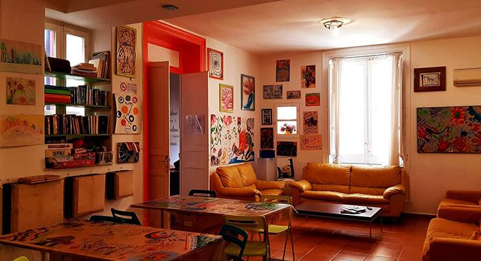 A casa di amici Hostel