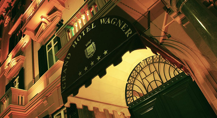 Grand Hotel Wagner