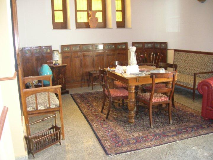 Immagine Hotel Villa Archirafi