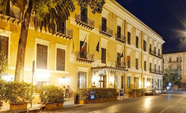 Immagine Mercure Palermo Excelsior City