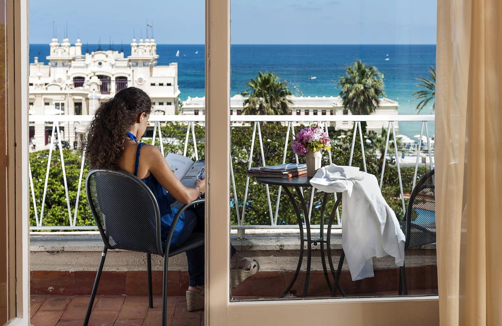 Immagine Mondello Palace Hotel
