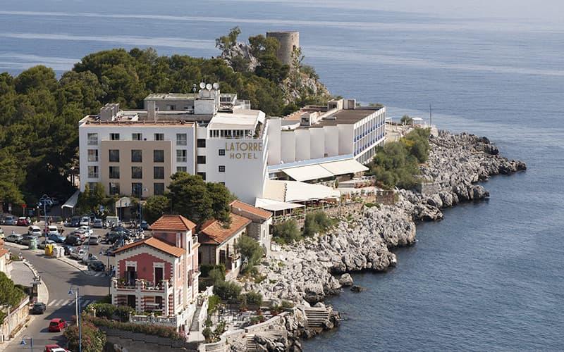 Immagine Splendid Hotel La Torre