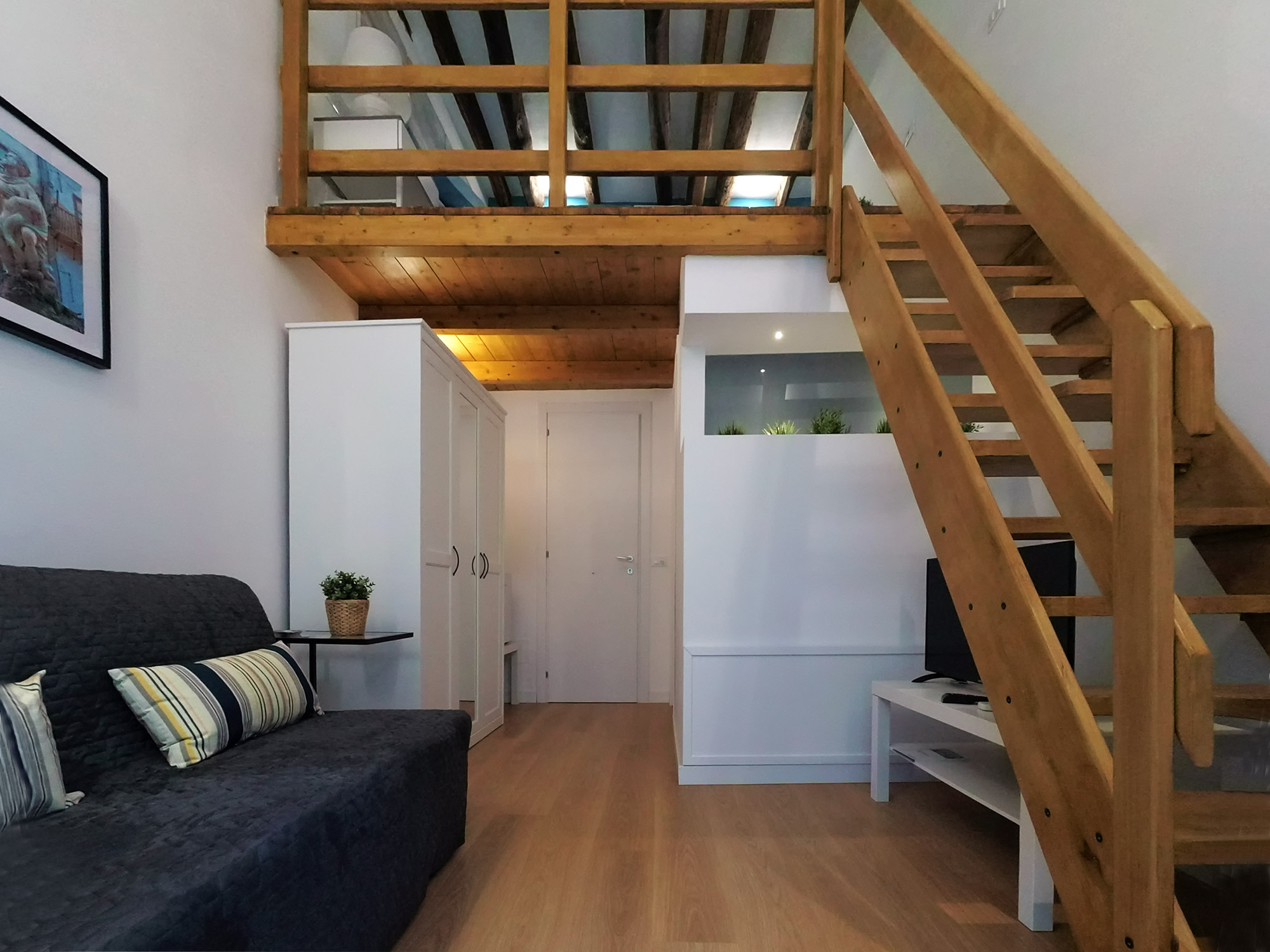 Immagine Abbanniata Ballarò Suite Rooms