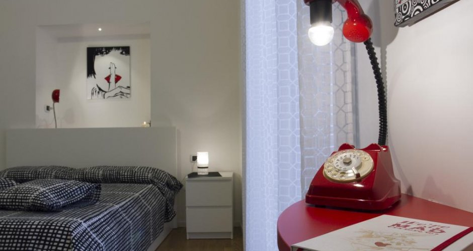 Immagine Mad in Ballarò Bed & Breakfast