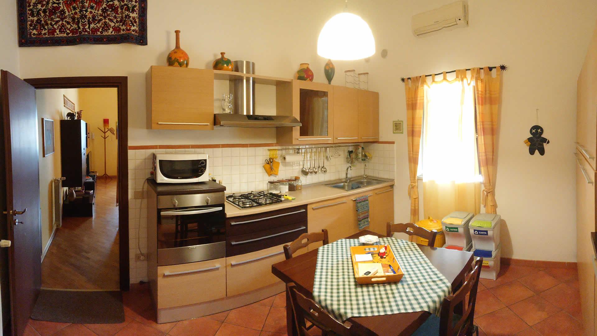 Ballarhome - La casa a Palermo