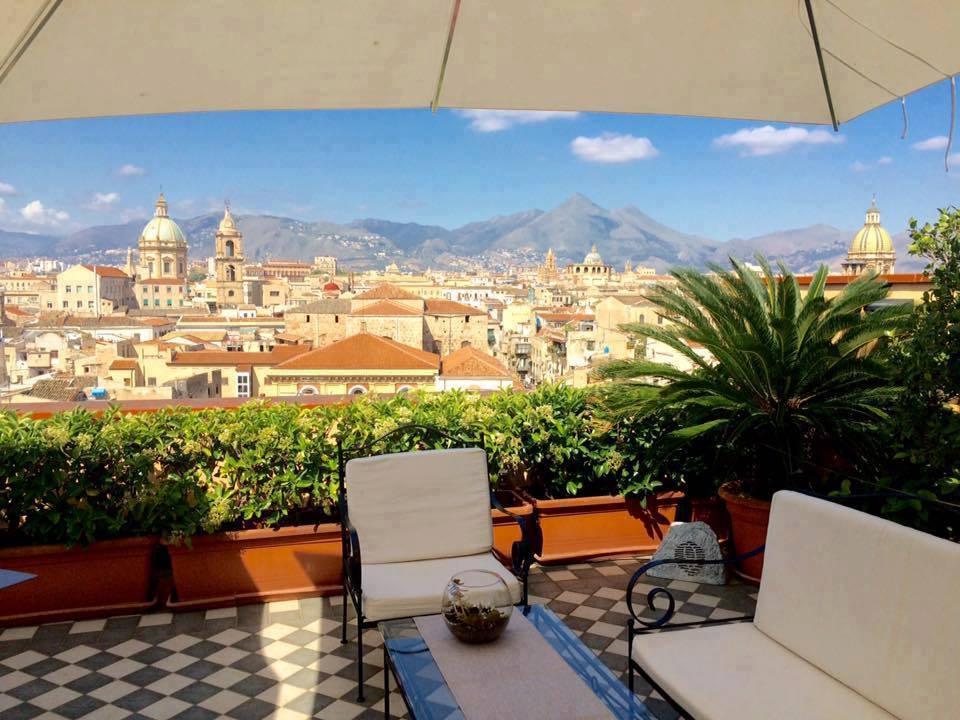 Immagine Ambasciatori Palermo Hotel