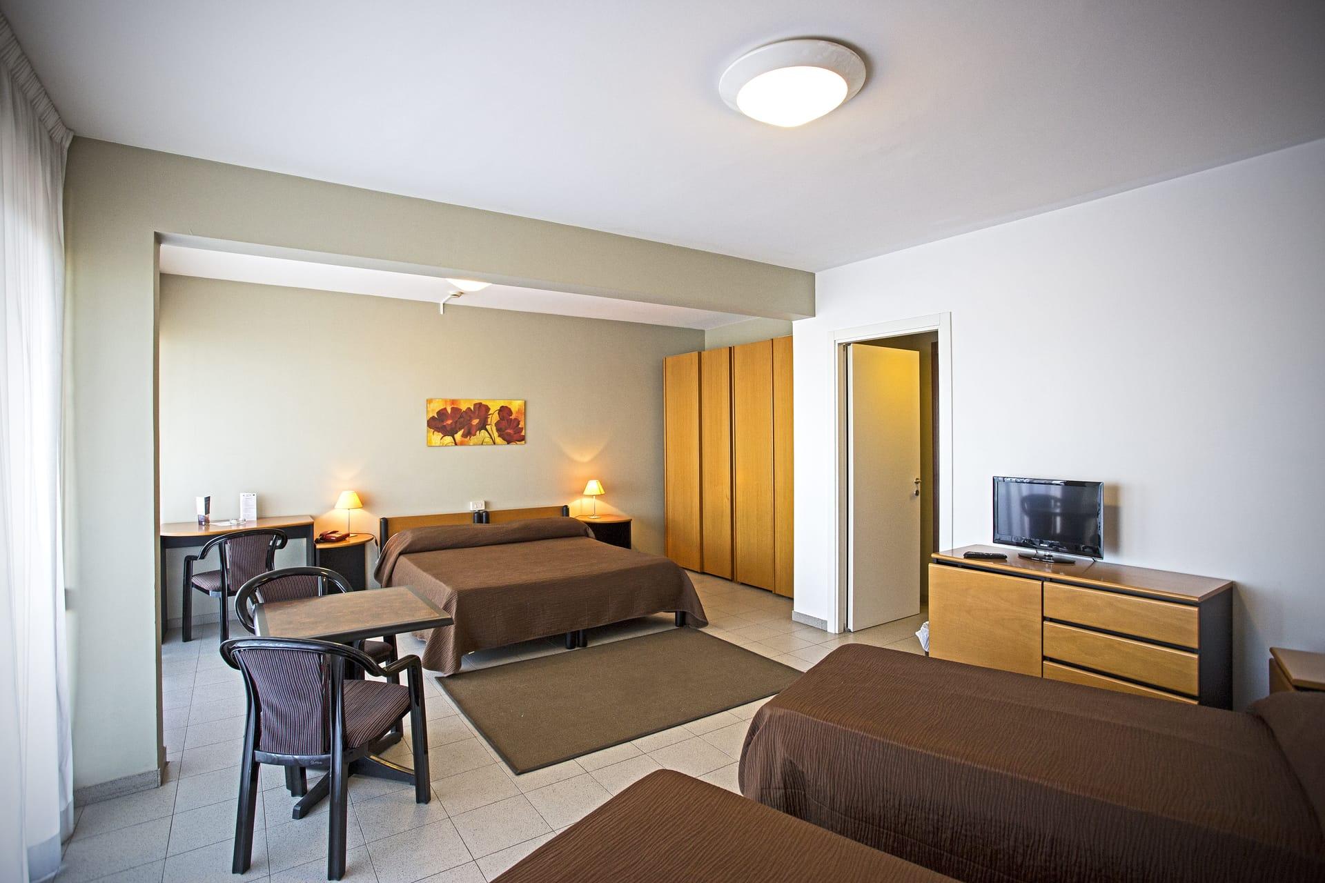 Bel 3 Hotel