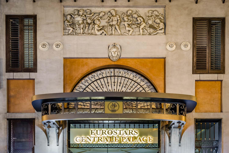 Immagine Eurostars Hotel Centrale