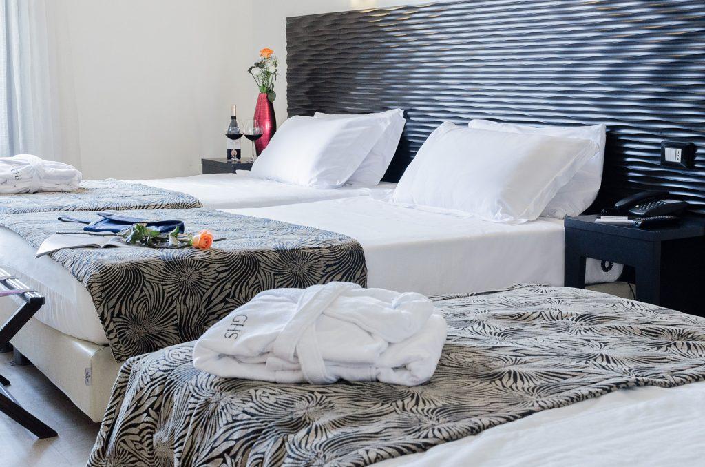 Immagine Garibaldi Hotel Al Politeama