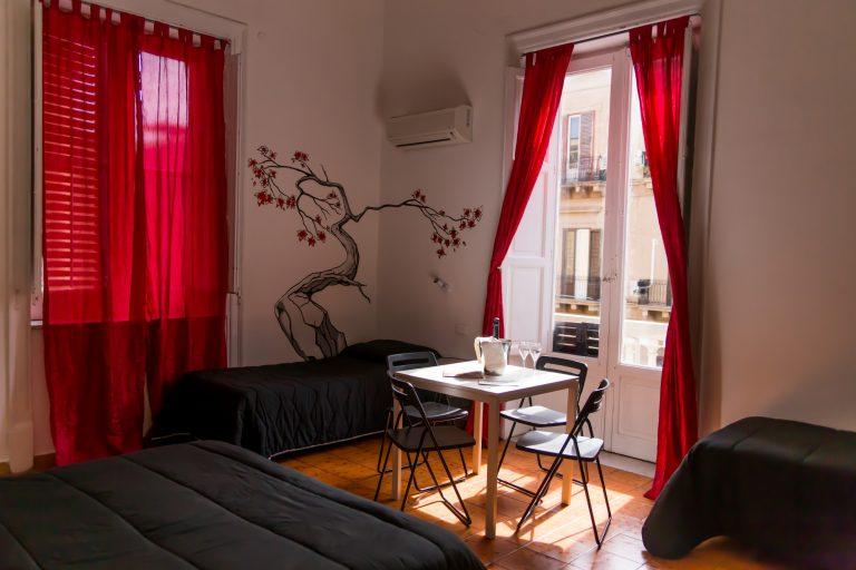Immagine A casa di amici Hostel
