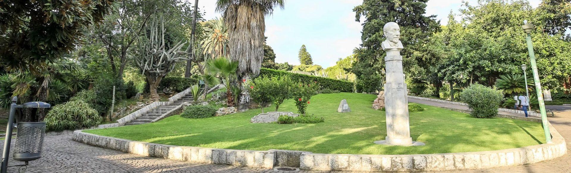 Immagine giardino inglese