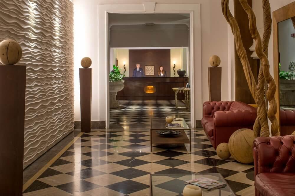 Grand Hotel Federico II