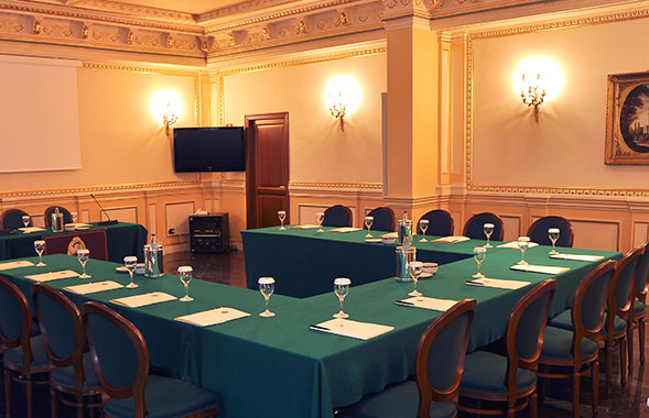 Immagine Grand Hotel Wagner