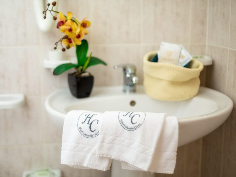 Immagine Hotel Columbia Classic