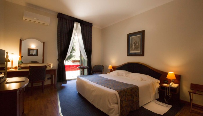 Immagine Hotel Massimo Plaza
