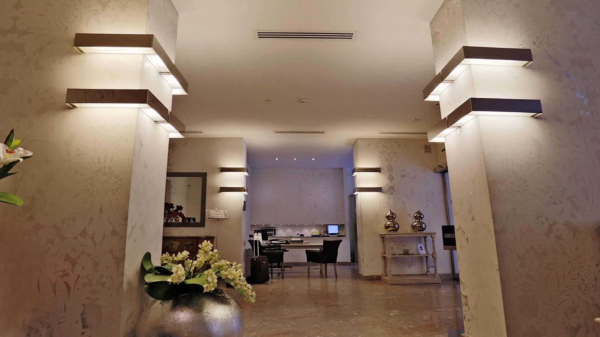 Immagine Hotel Porta Felice