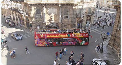 Immagine City Sightseeing