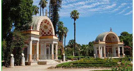 Giardini pubblici e Spazi verdi