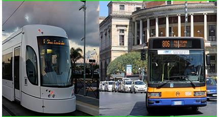 Bus/Tram