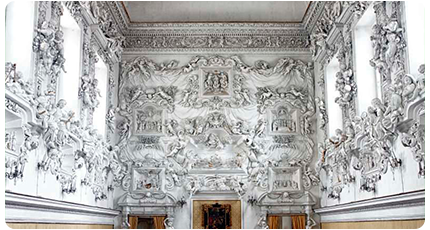 Palermo Barocca II
