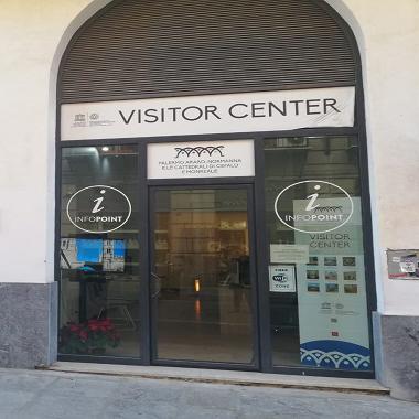 C.I.T. Visitor Center UNESCO - Palazzo Guli'