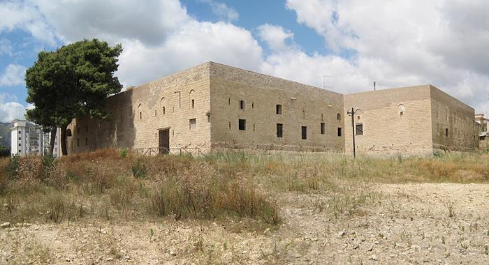 Castello della Favara o Maredolce