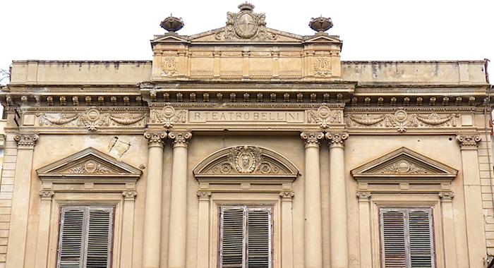 Immagine Teatro Bellini