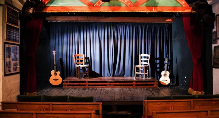 Teatro Ditirammu