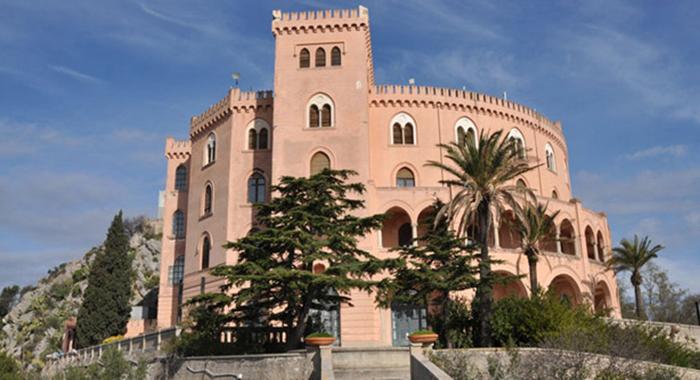 Immagine Castello Utveggio