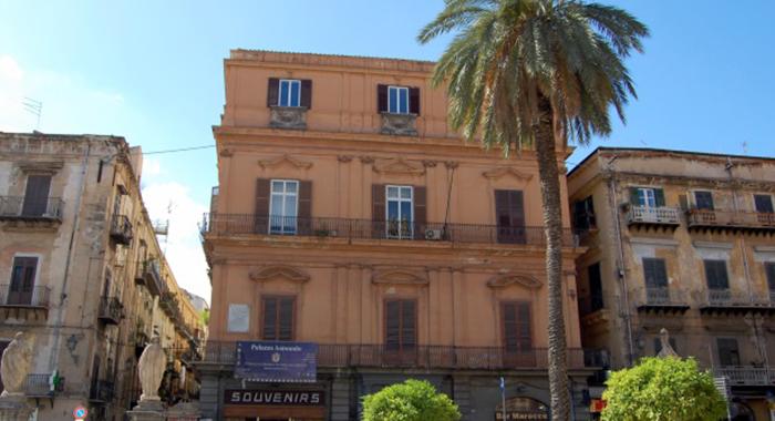 Immagine Palazzo Asmundo