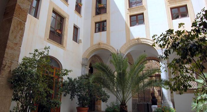 Immagine Palazzo Palagonia