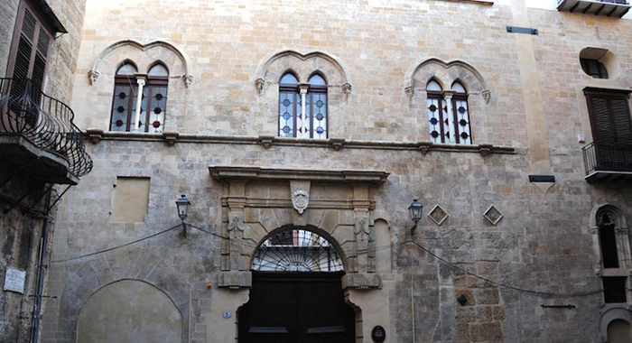 Palazzo Raffadali