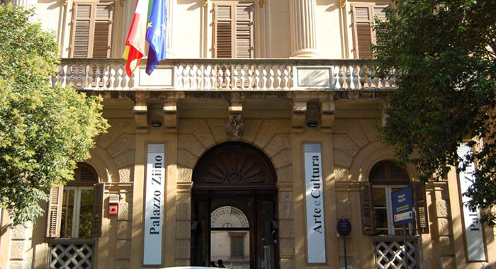 Palazzo Ziino