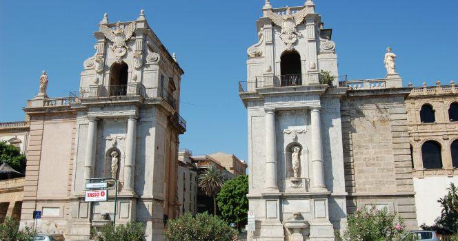 Porta Felice