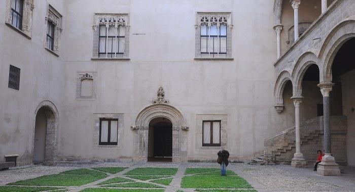 Galleria Regionale della Sicilia – Palazzo Abatellis