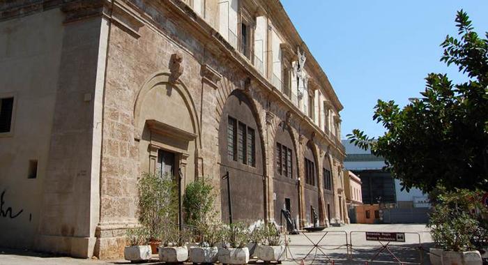 Museo del Mare - Arsenale di Palermo
