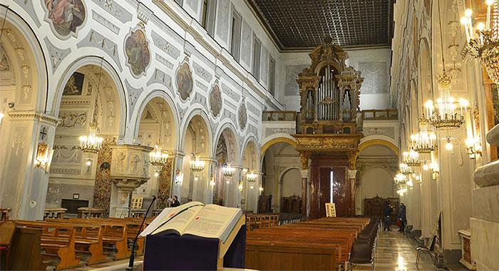 Chiesa Santa Maria degli Angeli (detta  la Gancia)