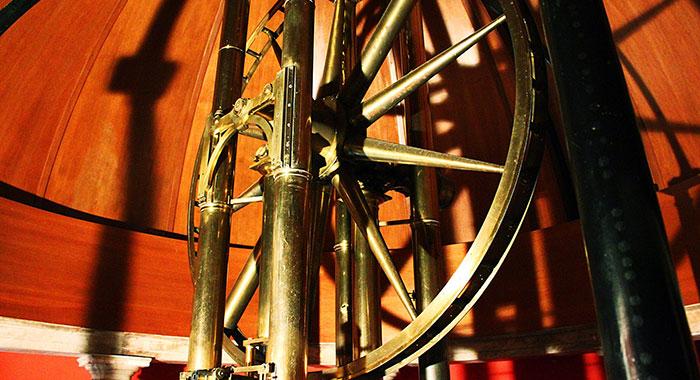 Immagine Museo della Specola (Osservatorio Astronomico)
