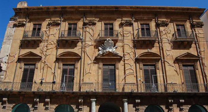 Museo d'Arte Contemporanea della Sicilia