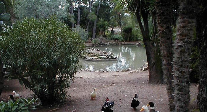 Immagine Parco di Villa Niscemi