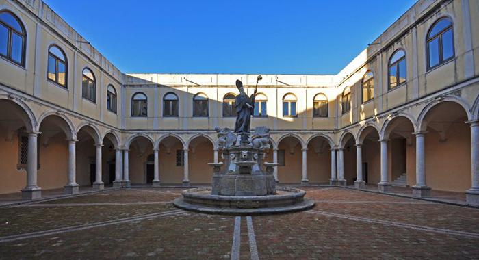 Abbazia Benedettina di San Martino delle Scale