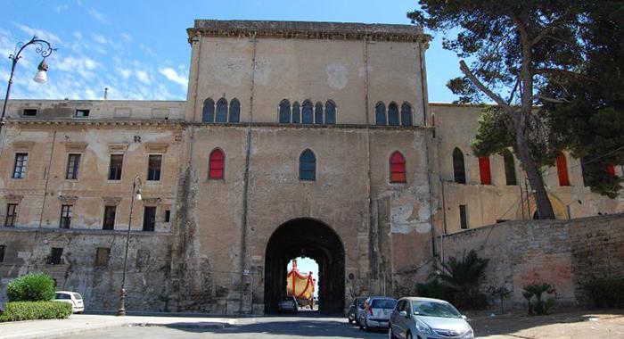 Immagine Porta dei Greci