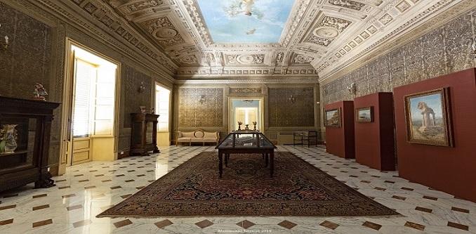 Immagine neoclassica