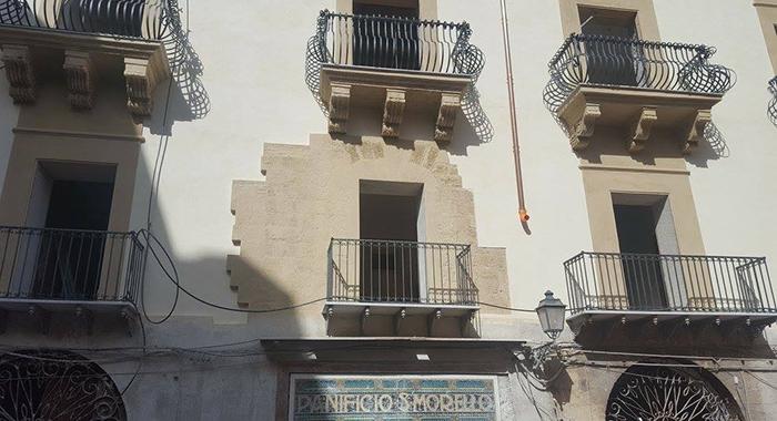 Palazzo Serenario
