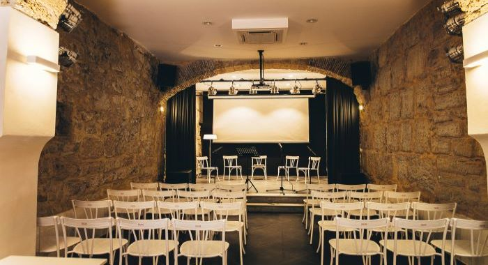 Teatro Cantunera