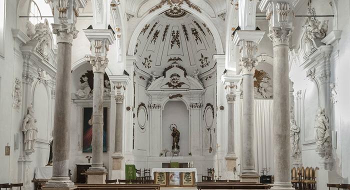 Chiesa di San Giovanni dei Napoletani
