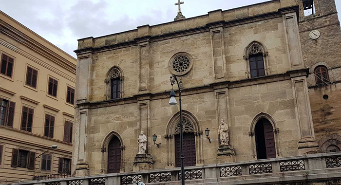 Chiesa di Sant' Antonio Abate Magno