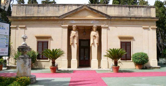 Immagine Teatro di Verdura